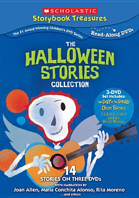 HALLOWEEN STORIES COLLECTION:VOL 2 (DVD)
