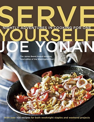 Serve Yourself By Yonan, Joe